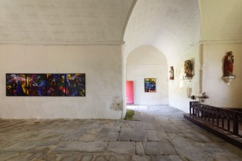 Florence Chevallier, désir d'image, Les Plaisirs